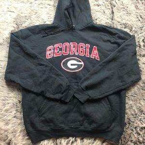University of Georgia Champion Hoodie